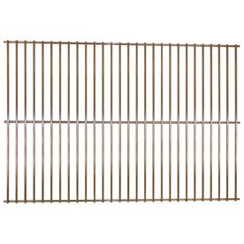 Chrome steel wire cooking grid for Turco brand gas grills