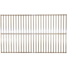 Chrome steel wire cooking grid for Charbroil, Charmglow, Kenmore brand gas grills