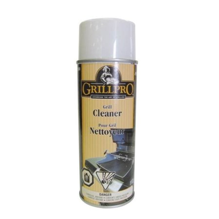 grill cleaning and maintenance product