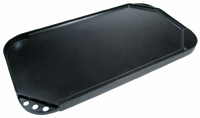 Porcelain Steel Heat Plate for Brinkmann, Grill Chef, Kenmore Brand Gas Grills