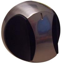 Plastic Control Knob for Brinkmann Brand Gas Grills