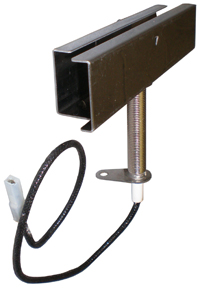 Electrode for Kenmore, Turbo brand gas grills