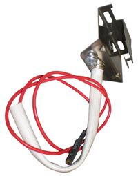 Plastic control knob for Sunbeam brand gas grills