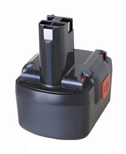 Cordless Power Tool Battery for Bosch 12.0V  1.4 Ah NiCd