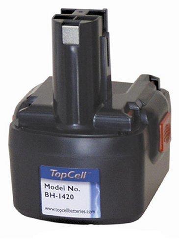 Cordless Power Tool Battery for Bosch 14.4V  2.0Ah NiCd