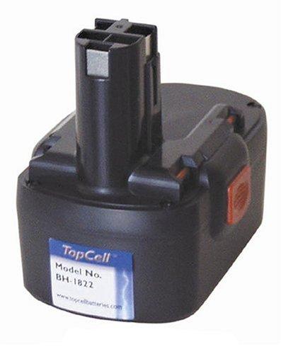 Cordless Power Tool Battery for Bosch 18.0V 2.2Ah NiCd