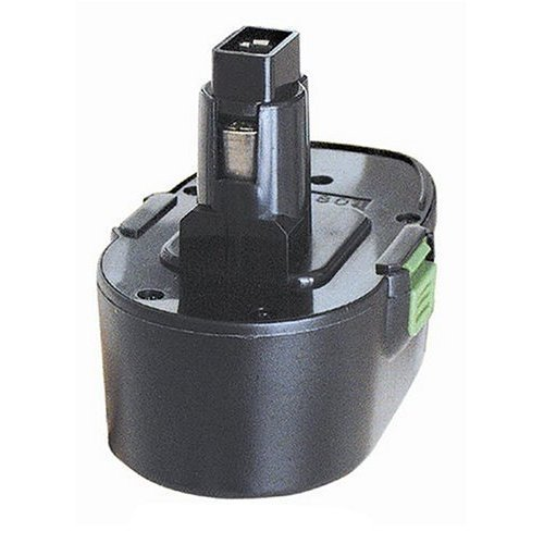 Cordless Power Tool Battery for DeWalt 18V 2.2Ah NiCd