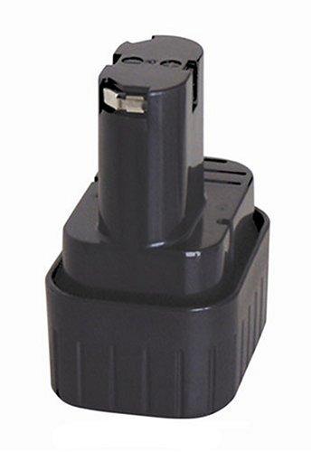 Cordless Power Tool Battery for Makita 9.6V 1.4Ah NiCd