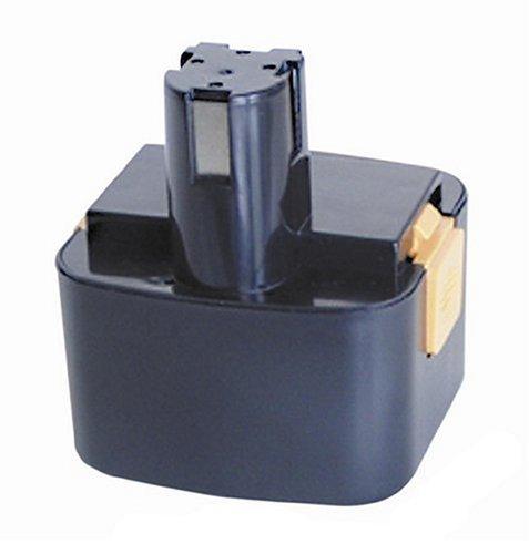 Cordless Power Tool Battery for Panansonic 12V 1.4Ah NiCd