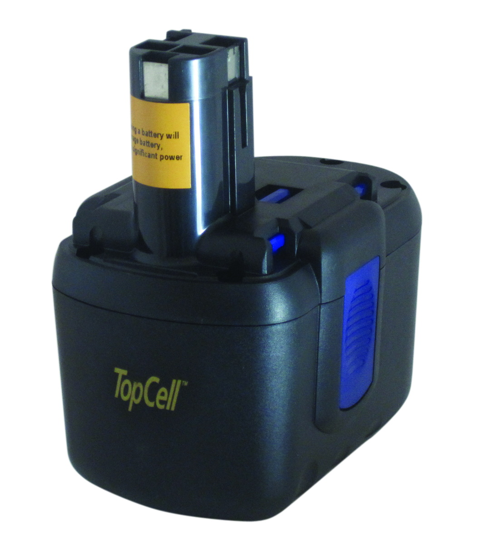 Cordless Power Tool Battery for Bosch 24V 2.1Ah NiCd