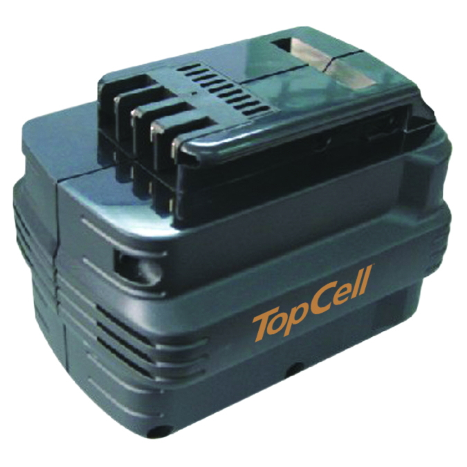 Cordless Power Tool Battery for DeWalt 24V 2.1Ah NiCd