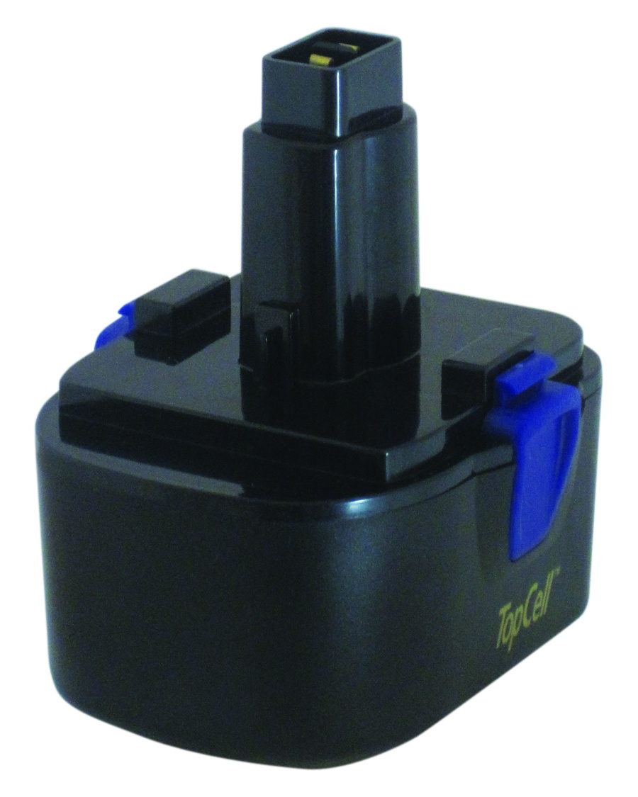 Cordless Power Tool Battery for Lincoln 14.4V 2.0Ah NiCd
