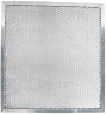 ALUMINUM RANGE FILTER 8-5/8 IN. X 11 IN. X 3/8 IN. FITS RANGAIRE� AND WHIRLPOOL�
