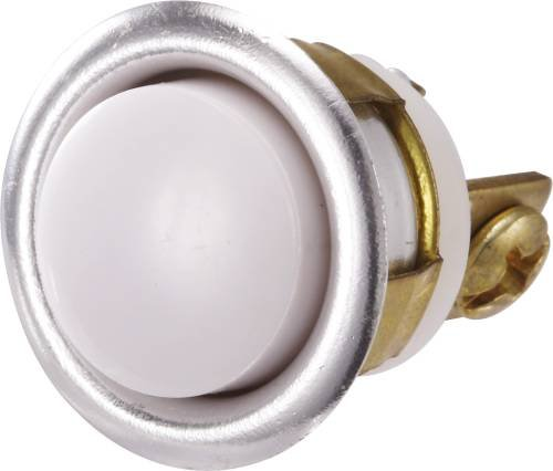 PUSH BUTTON BELL, LIGHTED