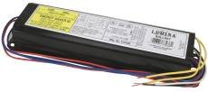 ENERGY SAVING 2 LAMP FLUORESCENT BALLAST 4 FT. 277 VOLT