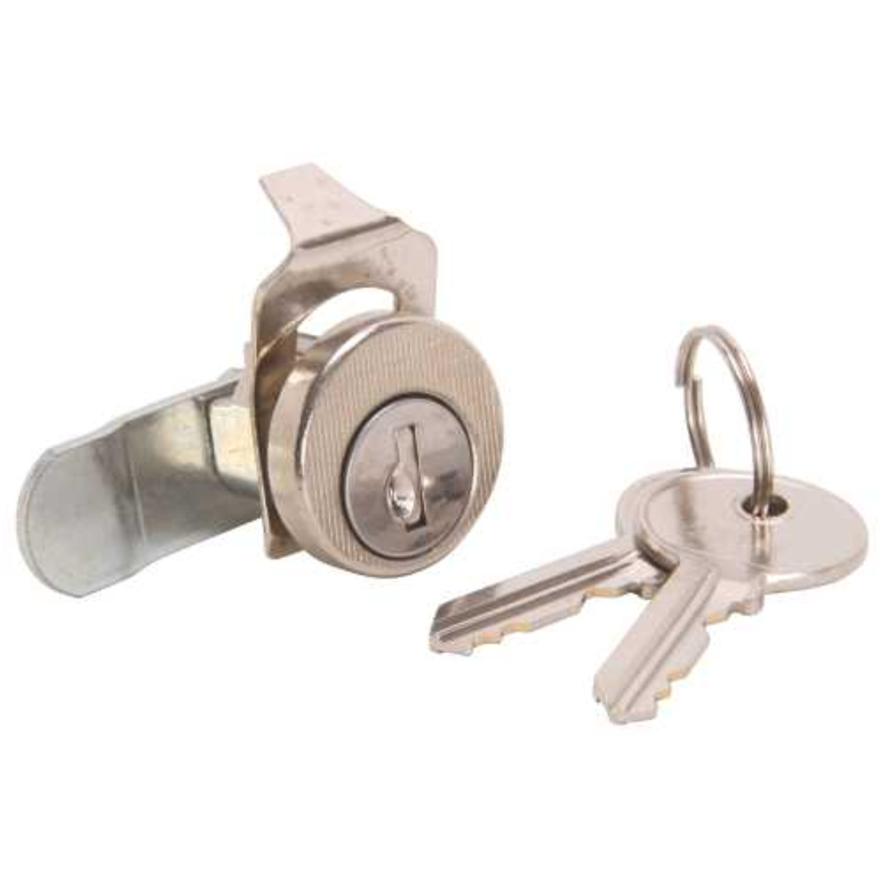 BOMMER MAILBOX LOCK WITH DUST COVER