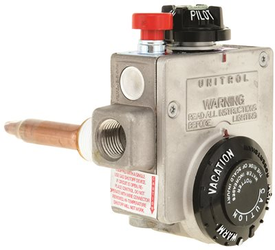 GAS VALVE FOR 75T75