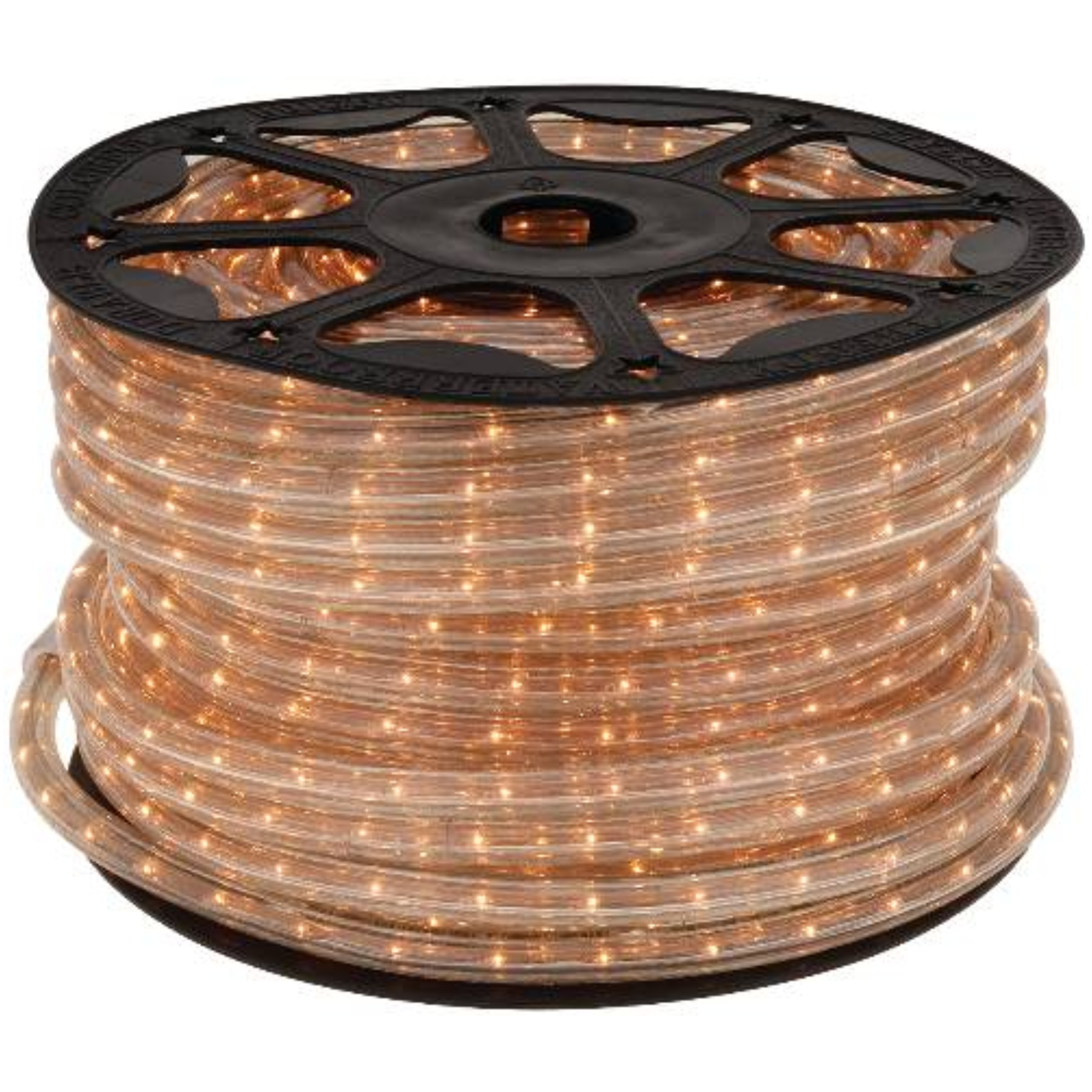 Light Rope Style Cl 5.5 W Per Ft 150 Ft Roll