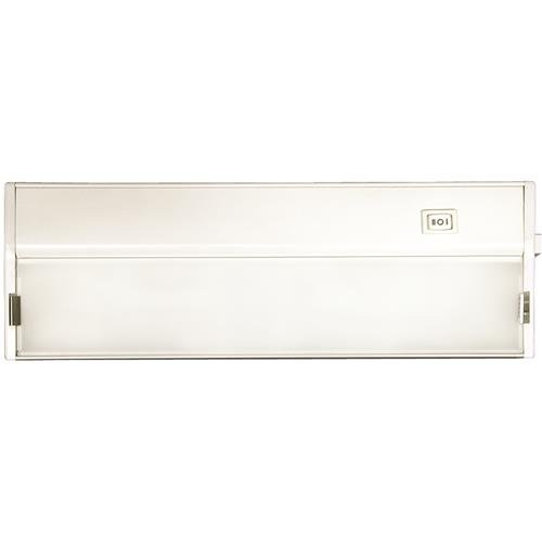 Under Cabinet Xenon Fixture 2-18W Lamp, White