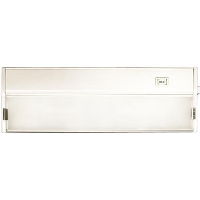 UNDER CABINET XENON FIXTURE 4-18W LAMP WHITE