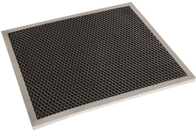 DUCT-FREE FILTER 10-3/8 IN. X 11-3/8 IN. X 3/8 IN., FITS GE�, HOPOINT�, NUTONE�