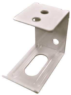 CENTER SUPPORT BRACKET FOR 1 IN. ALUMINUM/PREMIUM METAL