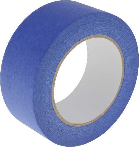 "PREMIUM-GRADE PAINTERS TAPE, BLUE, 2"" X 60 YD."