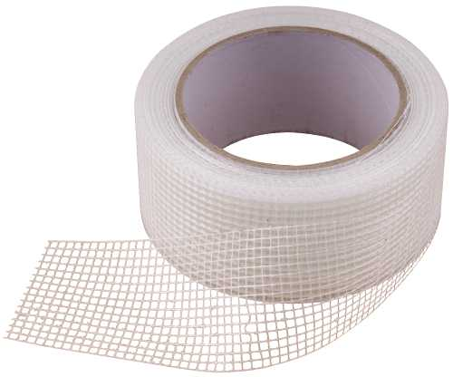 FIBERGLASS JOINT TAPE 2 IN. X 75 FT.