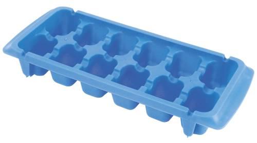 ICE CUBE TRAY BLUE 5 PCS