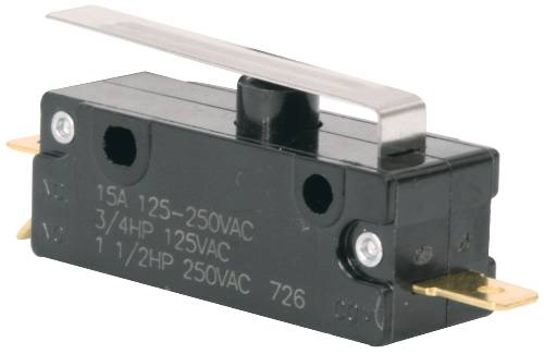 DOOR SWITCH FOR GE�/HOTPOINT�  WD6X183
