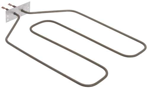 BAKE BROIL OVEN ELEMENT FOR GE� OR HOTPOINT� RP44X5074