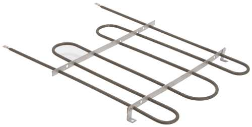 BAKE BROIL OVEN ELEMENT FOR WHIRLPOOL� RP987