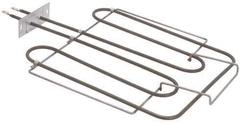 BAKE BROIL OVEN ELEMENT FOR GE� OR HOTPOINT� WB44X5045