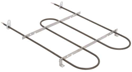BAKE BROIL OVEN ELEMENT FOR WHILPOOL� OR ROPER� RP779