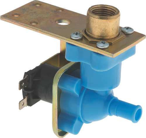 DISHWASHER WATER VALVE FOR WHIRLPOOL�