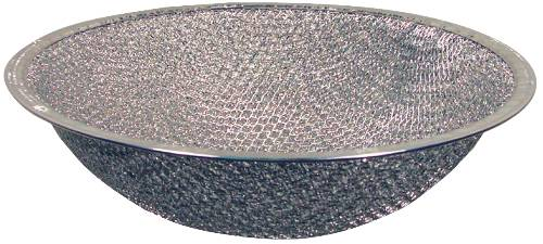 DOME ALUMINUM RANGE HOOD FILTER, 10-1/2 IN. FITS GE�, BROAN�, NAUTILUS�