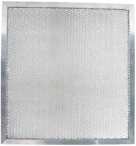 ALUMINUM RANGE FILTER 10-3/8 IN. X 11-3/8 IN. FITS GE� AND HOTPOINT�