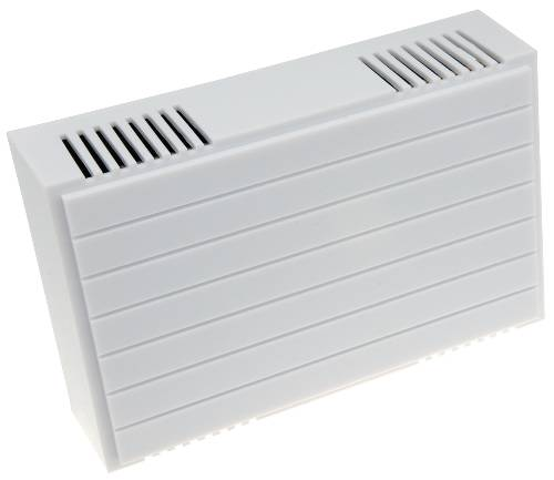 "ELECTRIC DOOR CHIME 7-5/16"" X 4-13/16"" X 2-3/8"" WHITE"