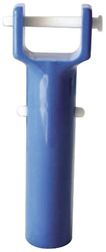 PLASTIC SNAP ADAPT VACUUM HANDLE