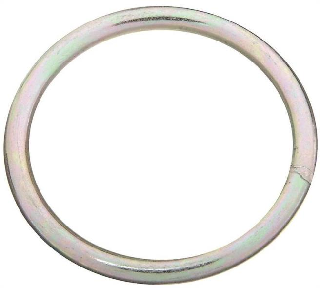 RING ZINC PLATED NO2X2-1/2IN