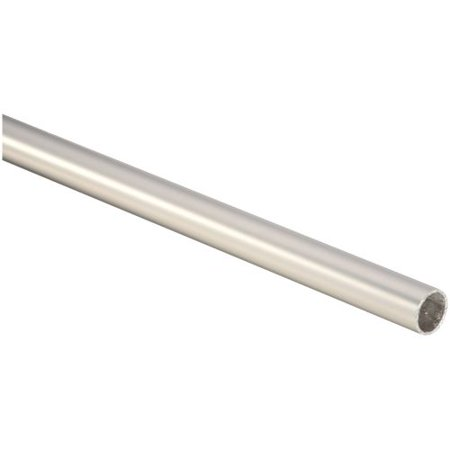 BB8142 4 FT. SAT NIC CLOSET ROD
