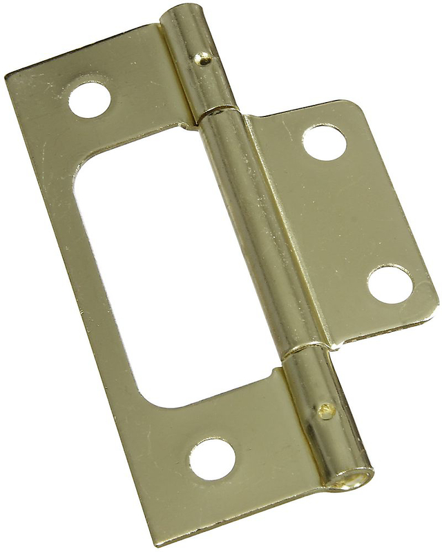 V530 3 IN. SURFACE MOUNT HINGES