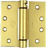 V520 4 IN. DB SPRING HINGE