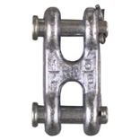 3248BC 3/8 IN. DBL CLEVIS LINK