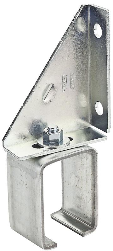 NATIONAL MANUFACTURING SALES CO. DP51MBC SGL BOX RAIL BRACKET at Sears.com