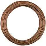 V2570 24GAX100 FT. COPPER WIRE