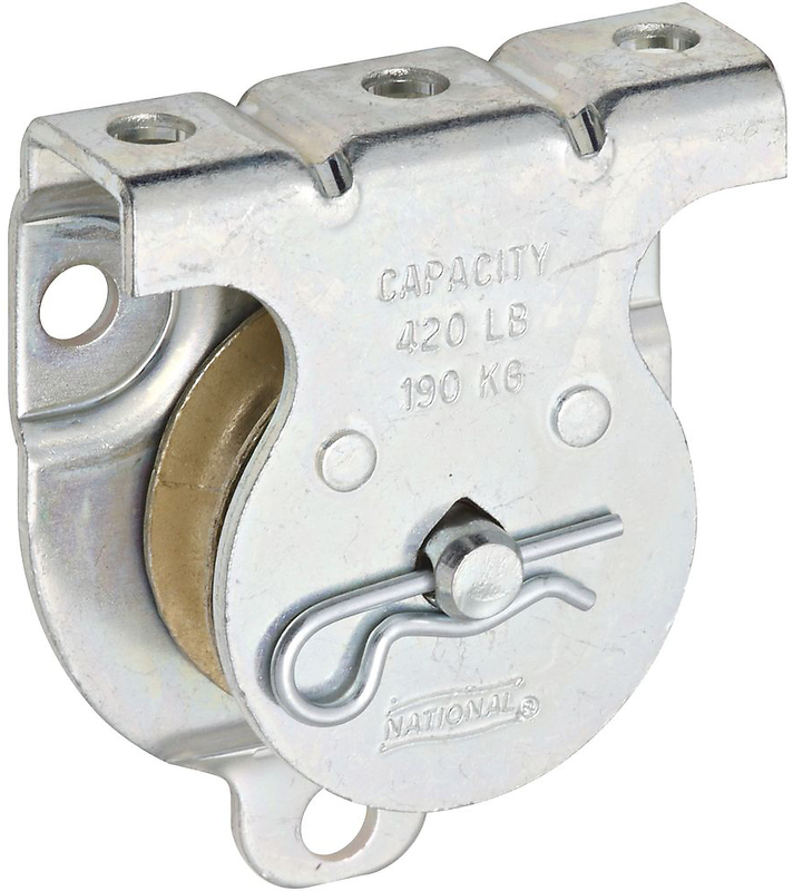3219BC 1-1/2 IN. SINGLE PULLEY