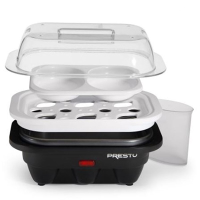 COOKER EGG EASY STORE ELEC 6PC