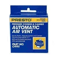Presto 09911 Automatic Pressure Cooker Air Vent