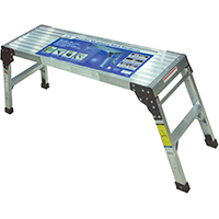 North American Tool 53502 Portable Work Platform, 225 lb